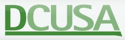 DCUSA Logo