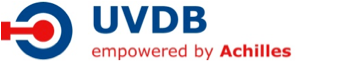 UVDB Logo - Empowered by Achilles