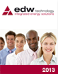 EDW Technology Brochure 2013